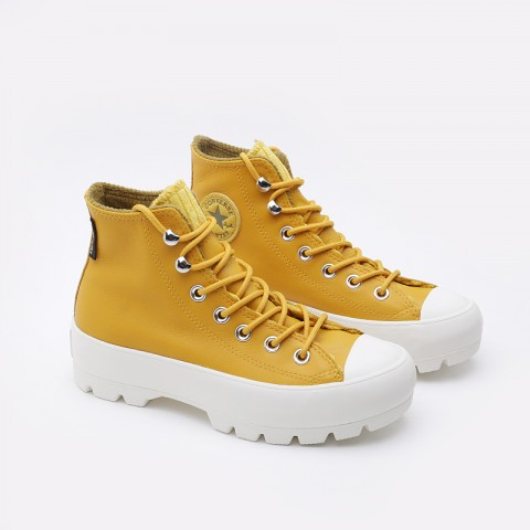 Кеды Converse Ctas Lugged Winter Hi