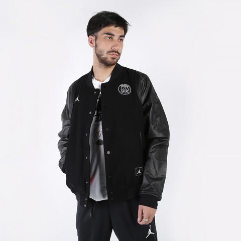 Куртка Jordan PSG Varsity Jacket