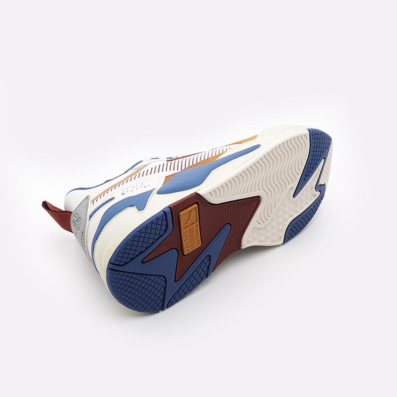 Кроссовки Puma, RS-X Tyakasha, Разноцветный