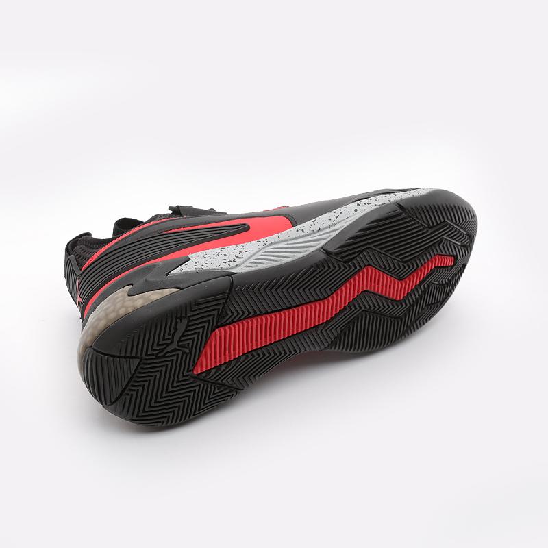 Кроссовки Puma, Uproar Core, Черный