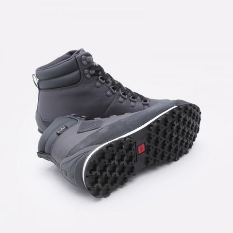 мужские серые  ботинки the north face back-to-berkeley nl T0CKK4A8B - цена, описание, фото 2