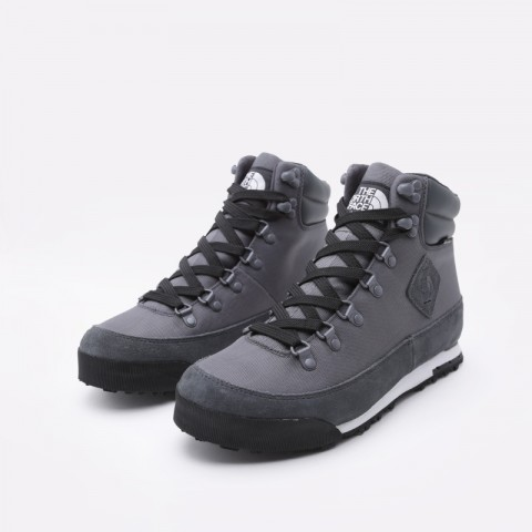 мужские серые  ботинки the north face back-to-berkeley nl T0CKK4A8B - цена, описание, фото 4