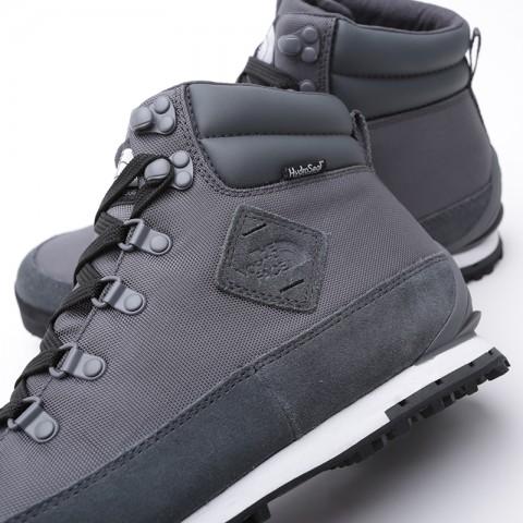 мужские серые  ботинки the north face back-to-berkeley nl T0CKK4A8B - цена, описание, фото 5