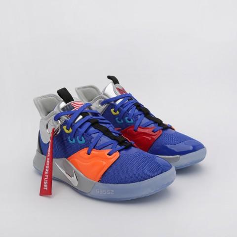 Кроссовки Nike PG 3 NASA