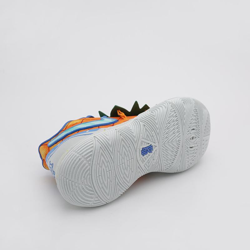 Кроссовки Nike, Kyrie 5 SBSP, Разноцветный
