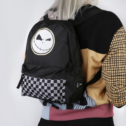 Рюкзак Vans Jack Mini Backpack