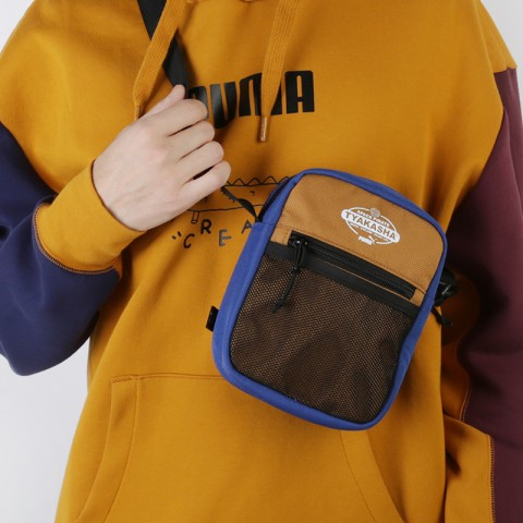 Сумка PUMA x TYAKASHA Cross Body