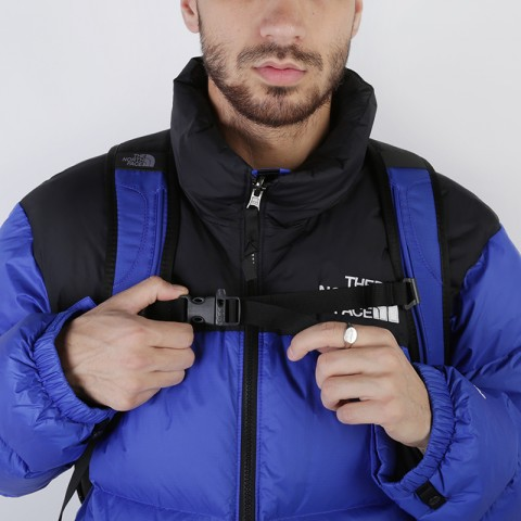 синий  рюкзак the north face borealis classic T0CF9CEF1 - цена, описание, фото 5
