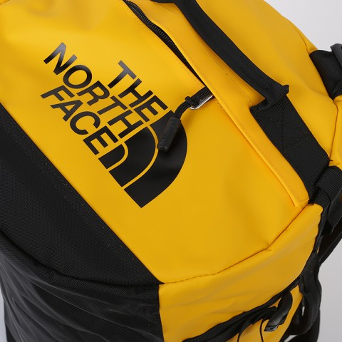 желтую  сумка дорожная the north face base camp duffel - s 50l T93ETOZU3 - цена, описание, фото 4