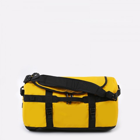 желтую  сумка дорожная the north face base camp duffel - s 50l T93ETOZU3 - цена, описание, фото 1