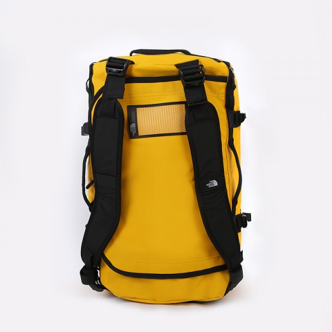 желтую  сумка дорожная the north face base camp duffel - s 50l T93ETOZU3 - цена, описание, фото 3