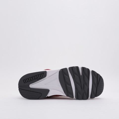 женские бордовые  кроссовки mizuno sky medal D1GA192063 - цена, описание, фото 3