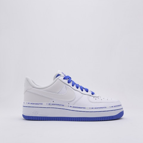Кроссовки Nike Air Force 1 '07 MTAA QS