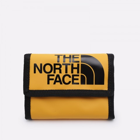Бумажник The North Face Base Camp Wallet
