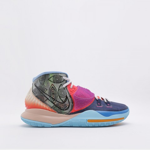 Кроссовки Nike Kyrie 6 Pre Heat