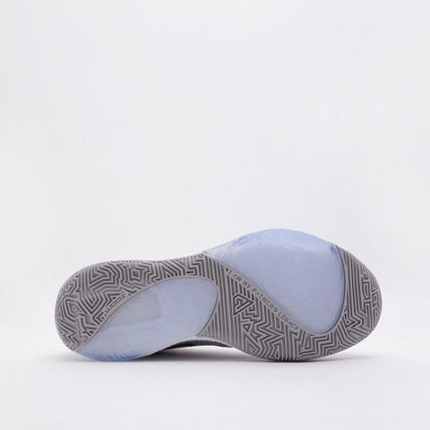 мужские серые  кроссовки nike zoom freak 1 BQ5422-002 - цена, описание, фото 2