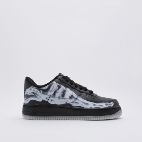 Кроссовки Nike Air Force 1 '07 Skeleton QS