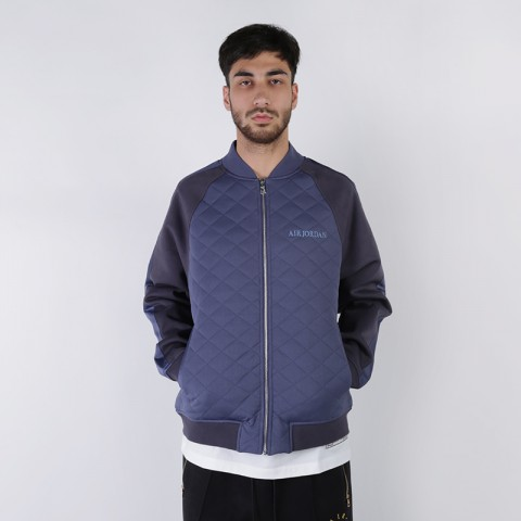 Толстовка Jordan Remastered Quilted Jacket