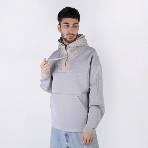 Толстовка Jordan 23 Engineered 1/2-Zip Pullover Hoodie