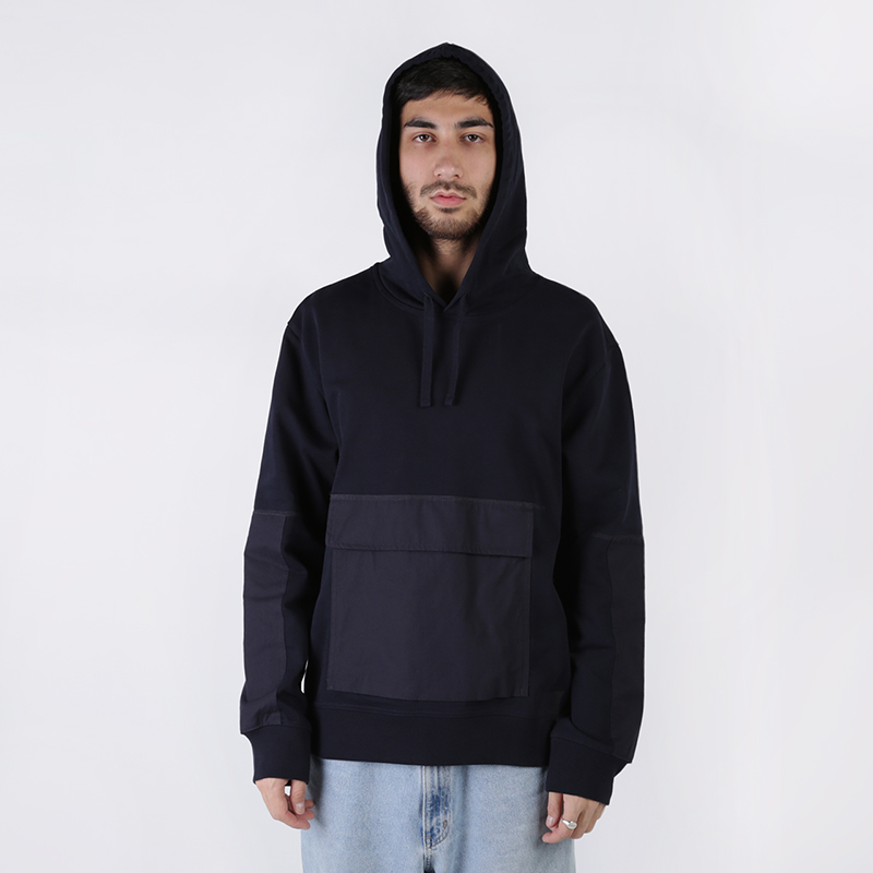 Толстовка Carhartt WIP Hooded Klicks Sweat фото