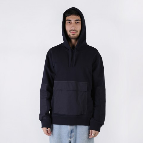 Толстовка Carhartt WIP Hooded Klicks Sweat