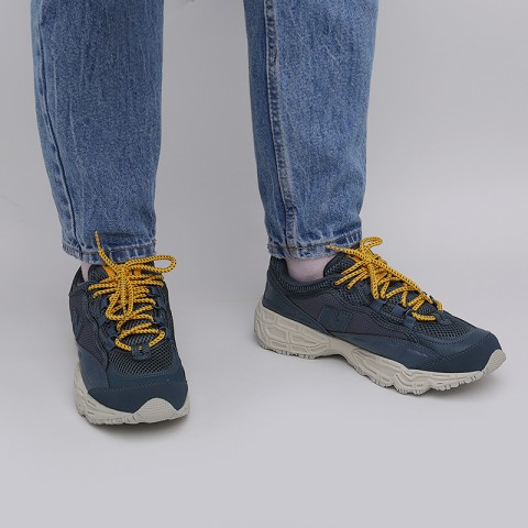 мужские синие  кроссовки new balance 801 ML801BEA/D - цена, описание, фото 7