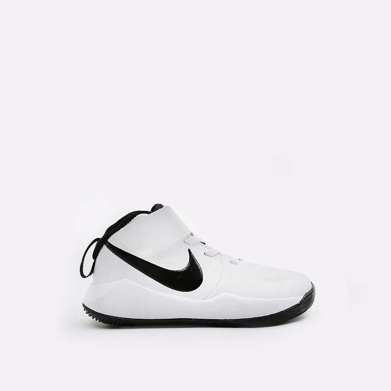 Кроссовки Nike Team Hustle D 9 PS фото