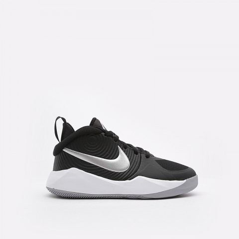 Кроссовки Nike Team Hustle D 9 GS