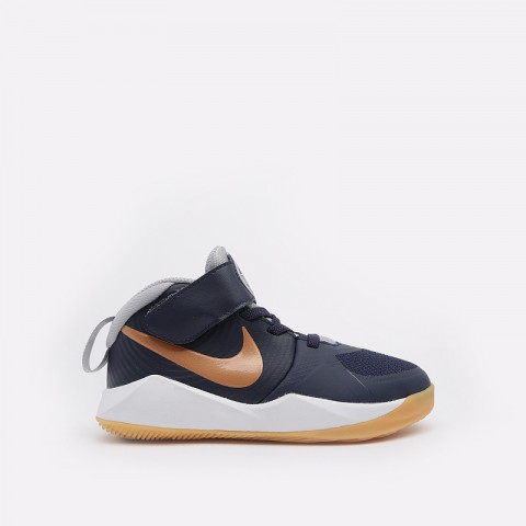 Кроссовки Nike Team Hustle D 9 PS