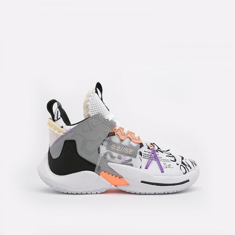 Кроссовки Jordan Why Not Zer0.2 SE GS