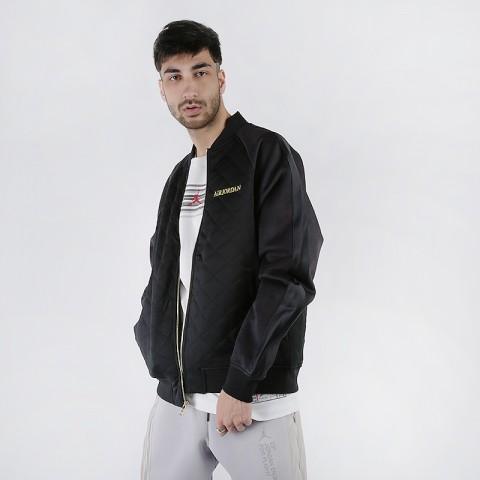 Куртка Jordan Remastered Quilted Jacket