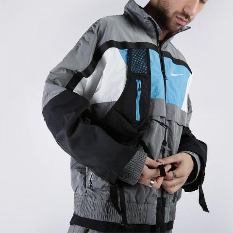 Куртка Nike NikeLab Hooded Jacket