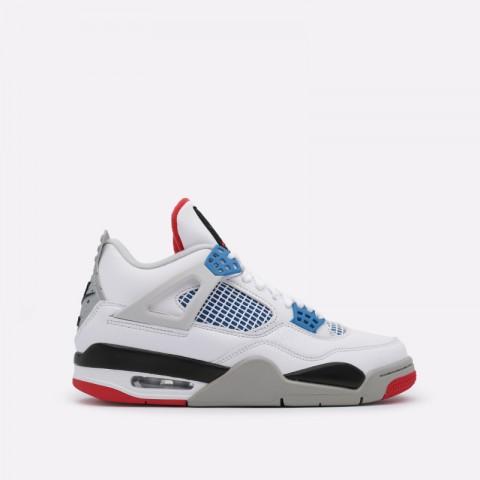 Кроссовки Jordan 4 Retro SE