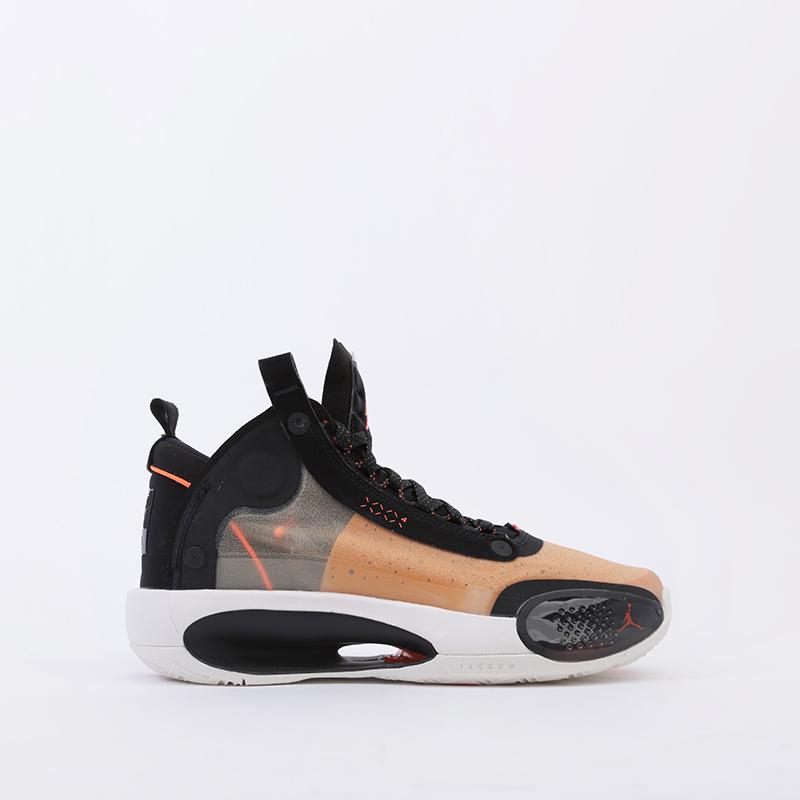 Кроссовки Jordan XXXIV (GS) фото