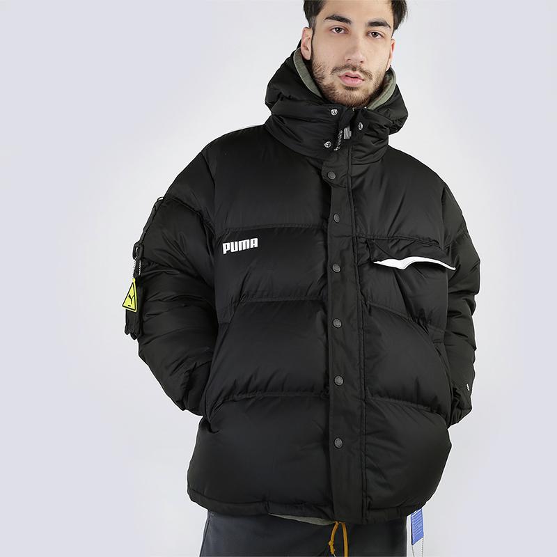 Куртка PUMA x Ader Down Puffer фото