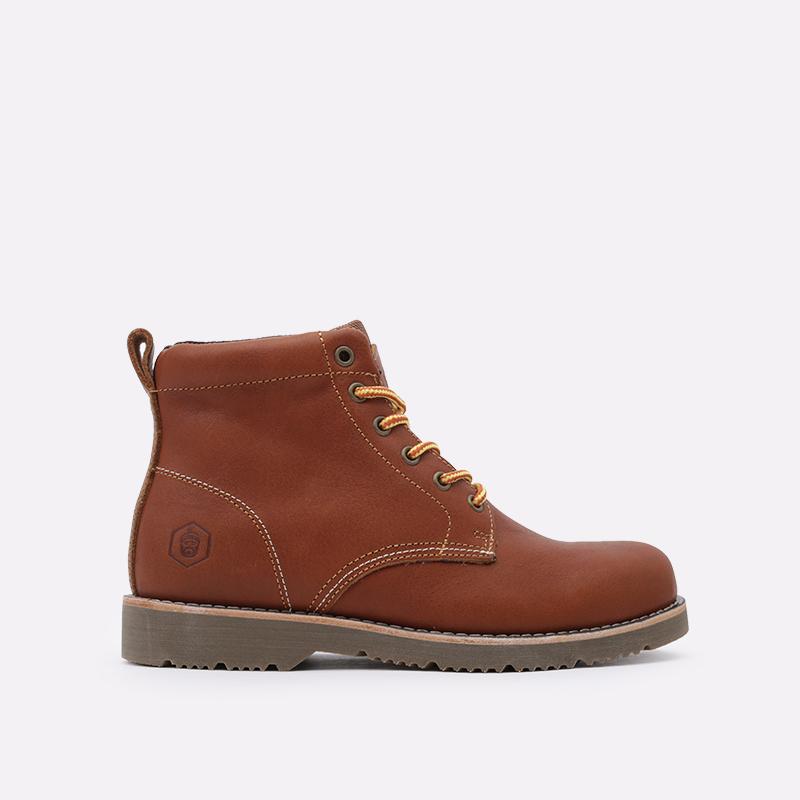 Ботинки Jack porter PB фото