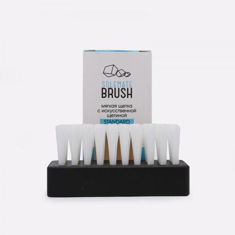щётка solemate standard brush Щетка-мягкая - цена, описание, фото 1