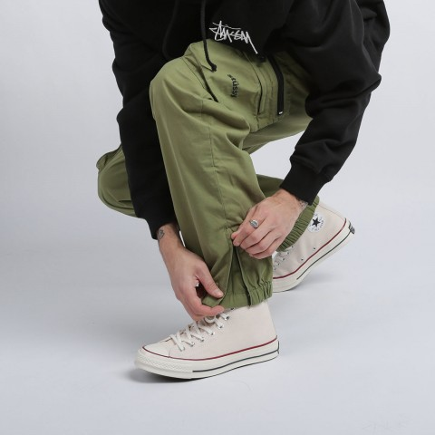 Брюки Stussy Big Pocket Nylon Pant