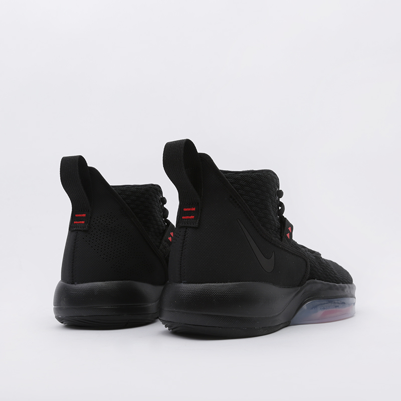чёрные  кроссовки nike zoom rize BQ5467-002 - цена, описание, фото 4