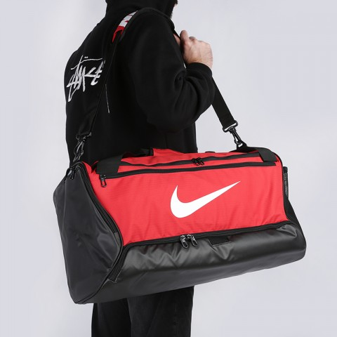 Сумка Nike Brasilia Training Duffel Bag 60L