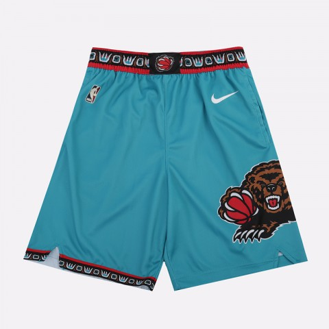 Шорты Nike Grizzlies Classic Edition NBA Swingman Shorts