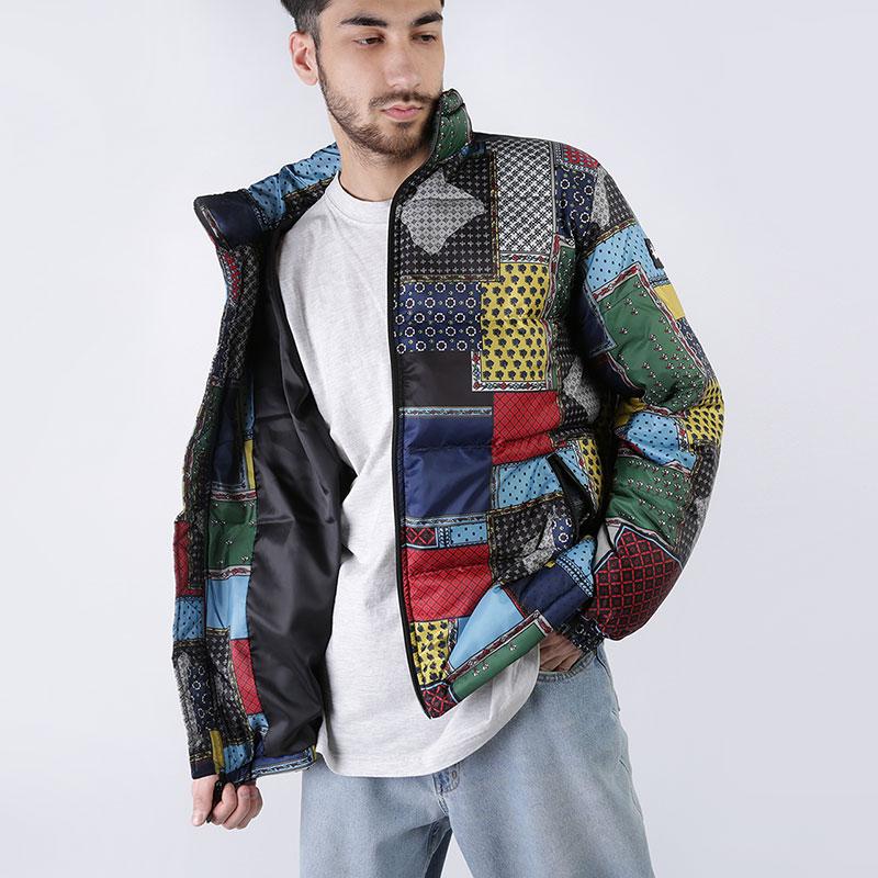 Пуховик Stussy Puffer Jacket фото
