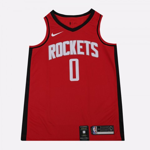Майка Nike Russell Westbrook Rockets Icon Edition NBA Swingman