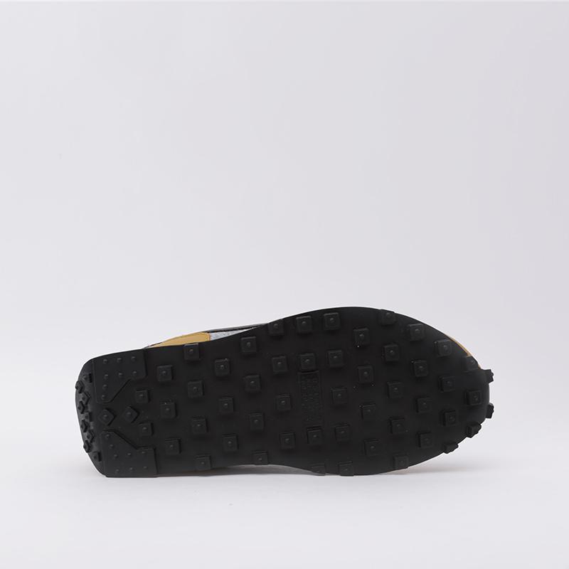 женские серые, красные, коричневые  кроссовки nike wmns daybreak qs CQ7619-700 - цена, описание, фото 3