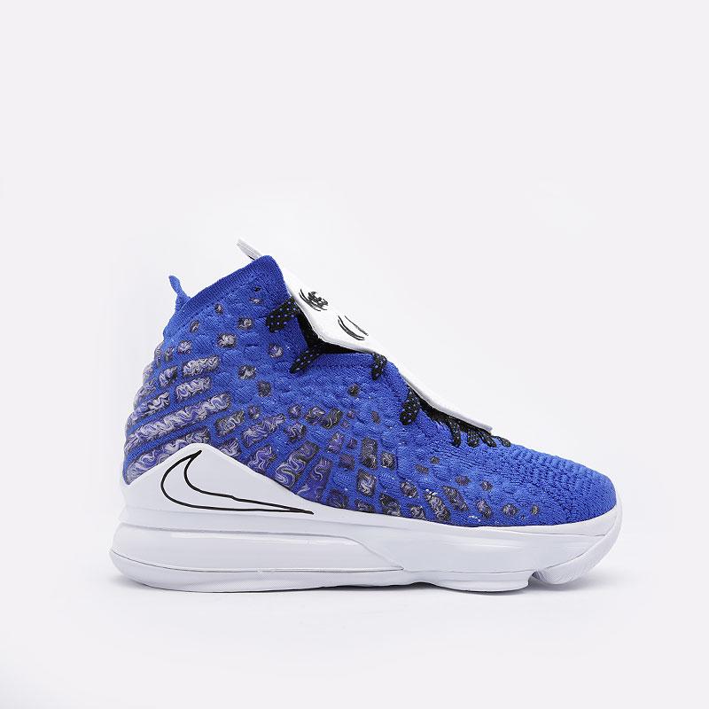 Кроссовки Nike Lebron XVII MTAA фото