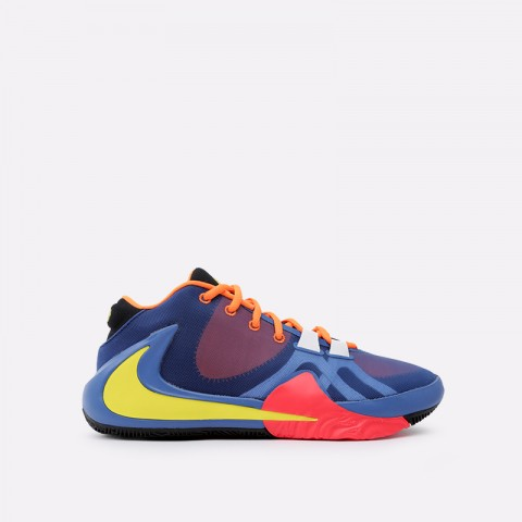 Кроссовки Nike Zoom Freak 1 Multi