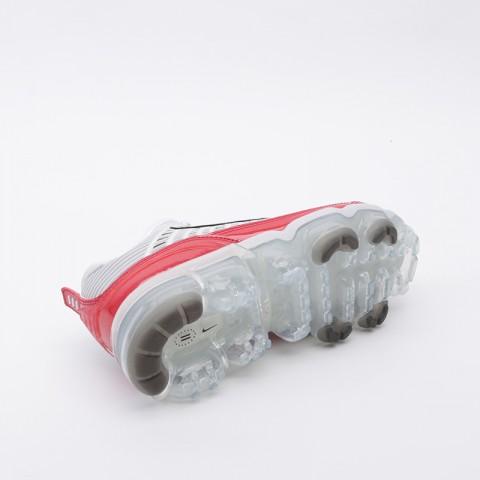 женские серые  кроссовки nike wmns air vapormax 360 CK2719-001 - цена, описание, фото 3