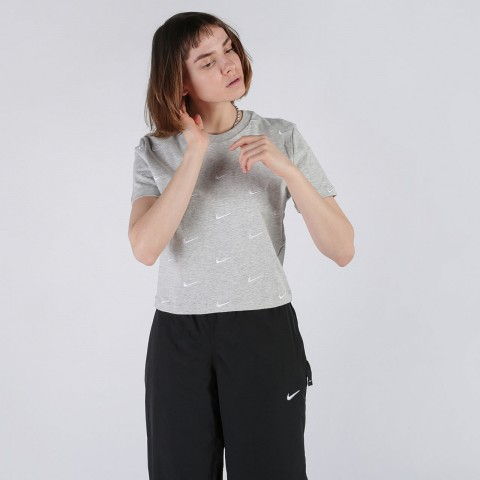 Футболка Nike Swoosh Logo T-Shirt