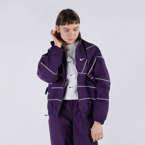 Куртка Nike Women's Track Jacket