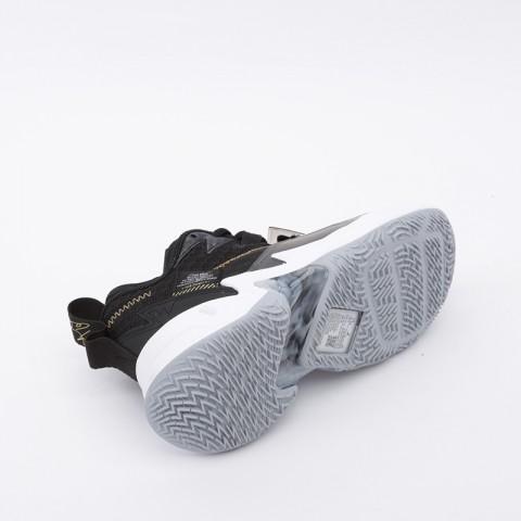 женские чёрные  кроссовки jordan why not zero.3 (gs) CD5804-001 - цена, описание, фото 3